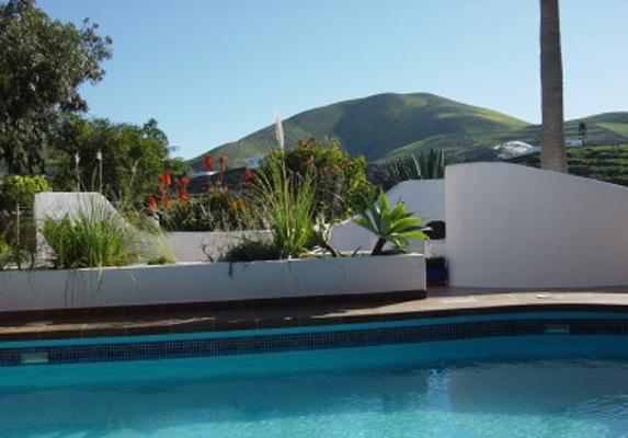 Pool-Bild Lanzarote